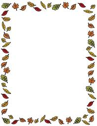 best thanksgiving border 22999 clipartion