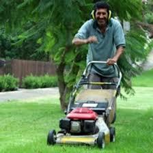 Lawn Mower Meme - guy mexican lawn mower