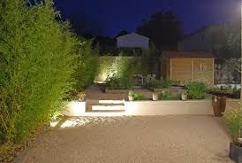 how to install garden lights how to install garden lighting ces groupces group