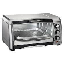 What Is The Best Toaster Oven To Purchase Hamilton Beach 6 Slice Convection Toaster Oven Stainless Steel