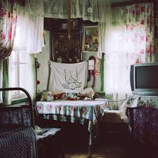 russian traditional interiors discovered in the provinces russia