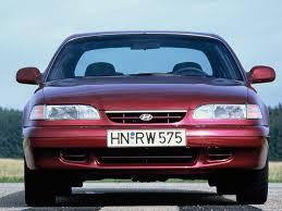 1993 1998 third generation hyundai sonata 32 the korean car blog