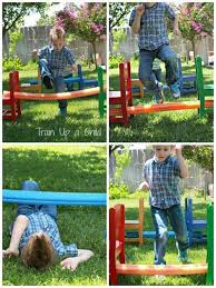 Backyard Obstacle Course Ideas Cheap And Creative Ways You Can Keep Your Kids Busy