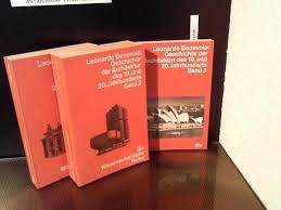 geschichte der architektur 3423043156 leonardo benevolo paulhans peters geschichte der