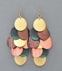 trendy earrings trendy southwestern style earrings