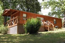 Cabin 2 Hickory Hollow Resort Table Rock Lake Shell Knob Mo