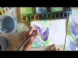 549 best watercolor videos images on pinterest watercolors