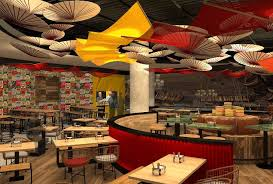 8 restaurants and bars set to debut this fall in new entertainment