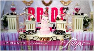 kitchen tea ideas themes bridal shower theme ideas in pakistan tulips event management