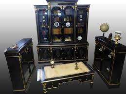 ensemble bureau biblioth ue ensemble bureau bibliothèques napoléon iii anticswiss