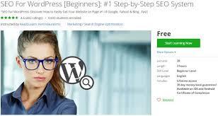 udemy black friday udemy blackfriday seo for wordpress beginners 1 step by step