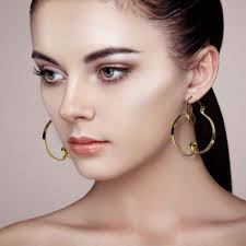grande earrings curly sue earrings dashing in the city