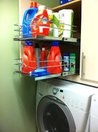 Laundry Room Storage Between Washer And Dryer Washer Dryer Storage Cabinet Best Laundry Pedestal Ideas On