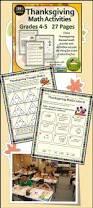 thanksgiving math activities 350 best rick u0027s resources images on pinterest classroom