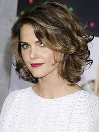 womans short hairstyle for thick brown hair 48 best wavy hairstyles for women images on pinterest short hair