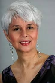 hairstyles for women over 50 grey grey hair dos short haircuts for women over 50 with straight