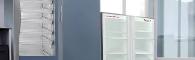temperature controlled medication cabinet secure medication storage and automated dispensing for hospitals