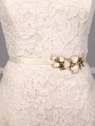 bridal sash wedding bridal gown sashes sash