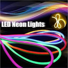 Outdoor Light Strips New Led Neon Light 20meter 2835 Smd Led Light Dc12v