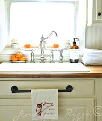 towel rack ideas for small bathrooms bathroom towel holder ideas excellent kitchen towel rack best