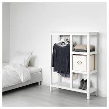 Ikea Dietlikon Schlafzimmer Hemnes Kleiderschrank Offen Weiß Las Ikea