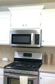 microwave kitchen cabinet cabinet microwave oven exmedia me
