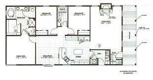 Home Design Carolinian I Bungalow by Single Story Craftsman Style Homes Bungalow House Home Plans One