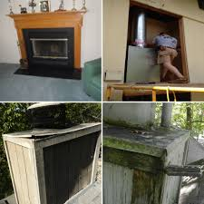 prefabricated fireplace blog asheville nc environmental chimney