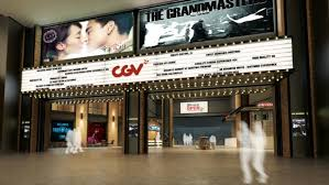 cgv pay samsung pay is now compatible with south korea s top theater cj cgv
