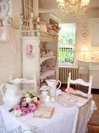 Shabby Chic Kitchen Furniture by 35 Shabby Chic Rooms That U0027ll Make Your Heart Skip A Beat China