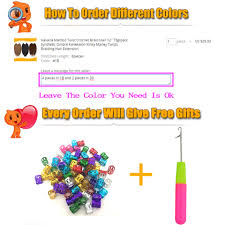 How To Dread Hair Extensions by Synthetic Crotchet Braids Hair Extensions Faux Locks Dreadlocks