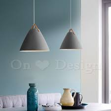 meuble cuisine ind駱endant bois 30 best nordic colorful pendant 北歐風吊燈images on