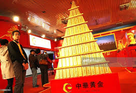 china international jewellery fair photos and images getty images