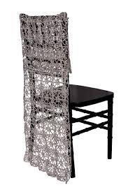 Silver Chair Covers Silver Sequin Mesh Chiavari Sleeve Jpg