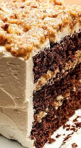 best 25 german chocolate cakes ideas on pinterest german