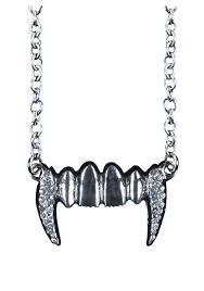 best vampire teeth necklace photos 2017 u2013 blue maize