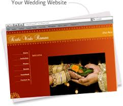 invitation websites free designs and templates indian wedding websites myshaadi in