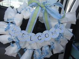 Welcome Home Baby Boy Decorations Crafts Recipes And Home Decor Polka Dot Baby Shower