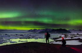 winter and northern lights tours scandinavia iceland antarctica