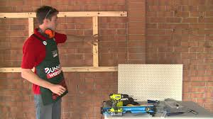 how to build a peg board diy at bunnings youtube