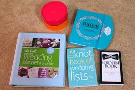 wedding planning book organizer the knot wedding plannerplanners reference planners reference