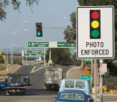 running a red light ticket in california red light cameras how accurate are they the mercury news