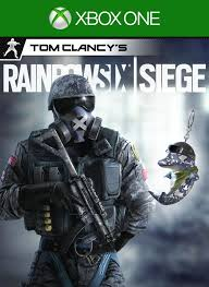 siege xbox one tom clancy s rainbow six siege mute gravel blast set 2017 xbox