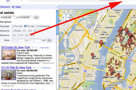 New York Google Map by Try Google Maps Real Estate Now Before It U0027s Gone Forever Curbed