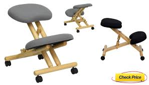 Office Chair Exercises Best Office Chair Alternative For Back Pain