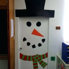 snowman door decorations snowman door decorations baby its cold outside snowman door