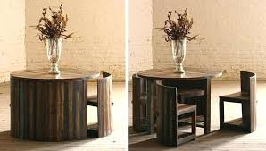 folding dining tables for small spaces u2013 thelt co