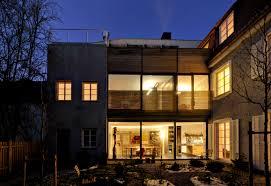 Wohnhaus Wohnhaus München Schwabing Architec24