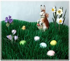 green paper easter grass easter shop tissue grass mats easter garland festooning