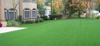 synthetic lawn landscaping install it direct
